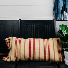 Load image into Gallery viewer, Santa Fe Stripe Pillow