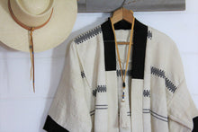 Load image into Gallery viewer, Fulani Haori Jacket