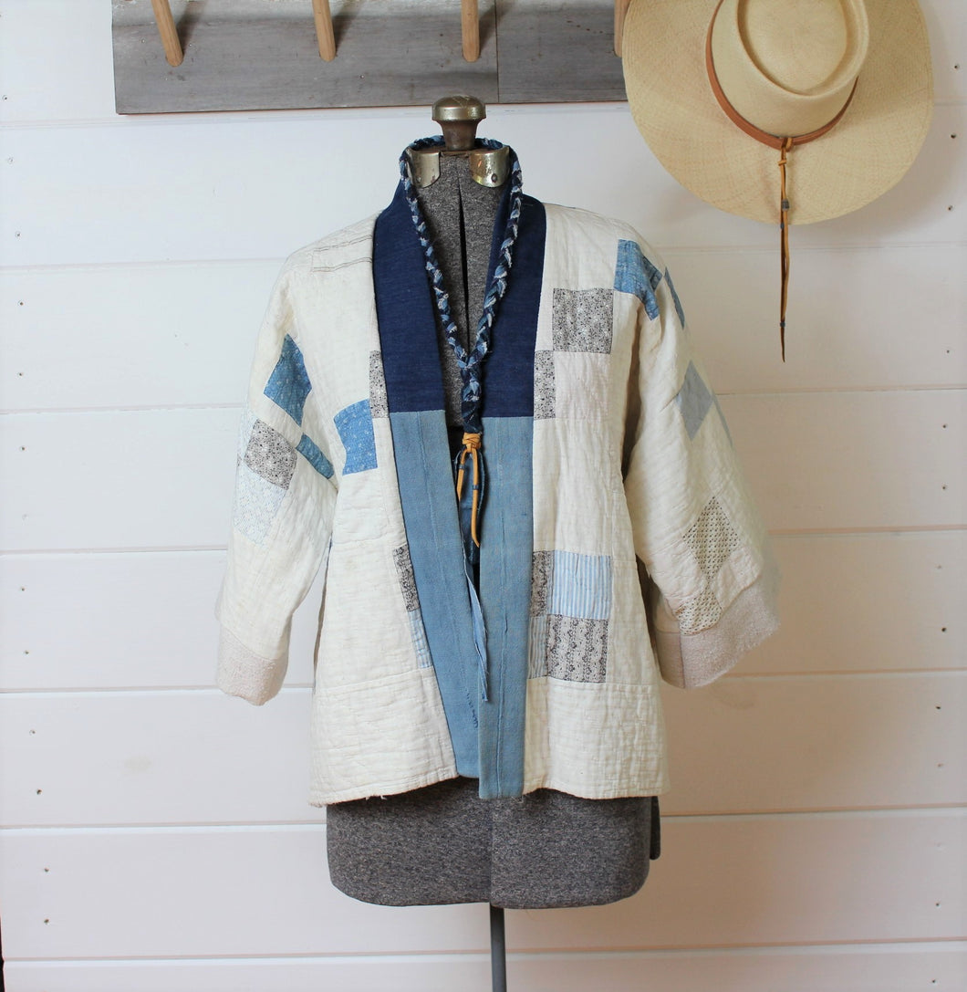 Heirloom Quilt Jacket(available at our Palm Springs shop)