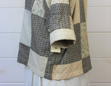 Load image into Gallery viewer, Heritage Quilt Jacket
