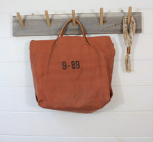 Load image into Gallery viewer, Heritage Canvas Crossbody Bag