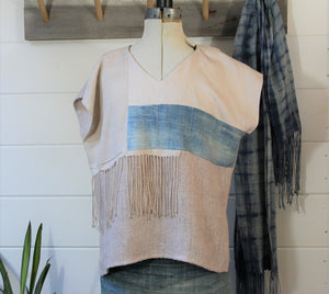 Heirloom Patchwork Top