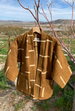 Load image into Gallery viewer, Mud Cloth Haori Jacket