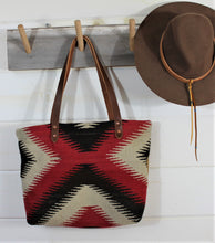Load image into Gallery viewer, Navajo Blanket Bag(Sold Out)