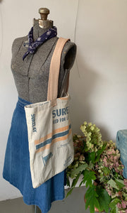 Feed Sack Market Bag (Sold Out)