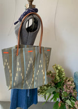 Load image into Gallery viewer, Ikat Tote