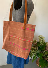 Load image into Gallery viewer, Desert Stripe Tote