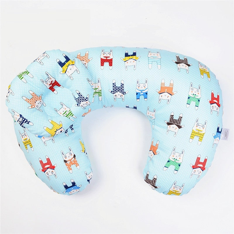 Nursing and Infant Support Pillow - Bebe Luv