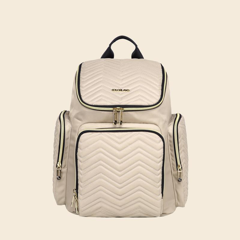 Imperial Diaper Backpack Bag - Bebe Luv