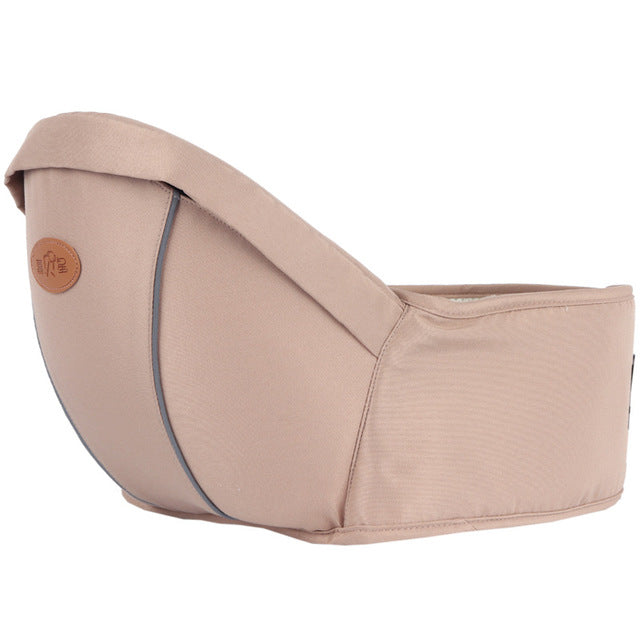 Hip Seat Baby Carrier - Bebe Luv