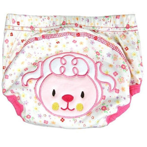 Cotton Training Underwear - Bebe Luv