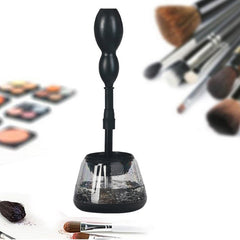 Aluminum Make up Brushes Cleaning Mat - Shop Daily Use
