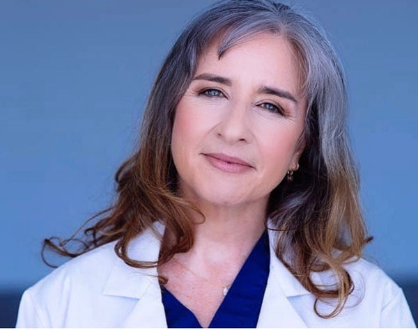 Q&A WITH OBGYN DR SUZANNE GILBERG LENZ