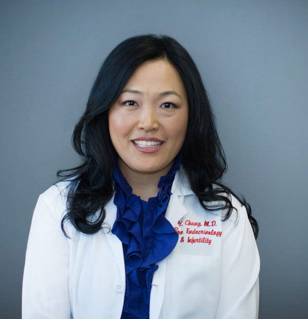 Dr. Wendy Chang Fertility Specialist