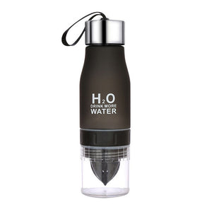 GIFTSKING BOTTLE H2O