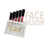 The Face. Blush. Bundle