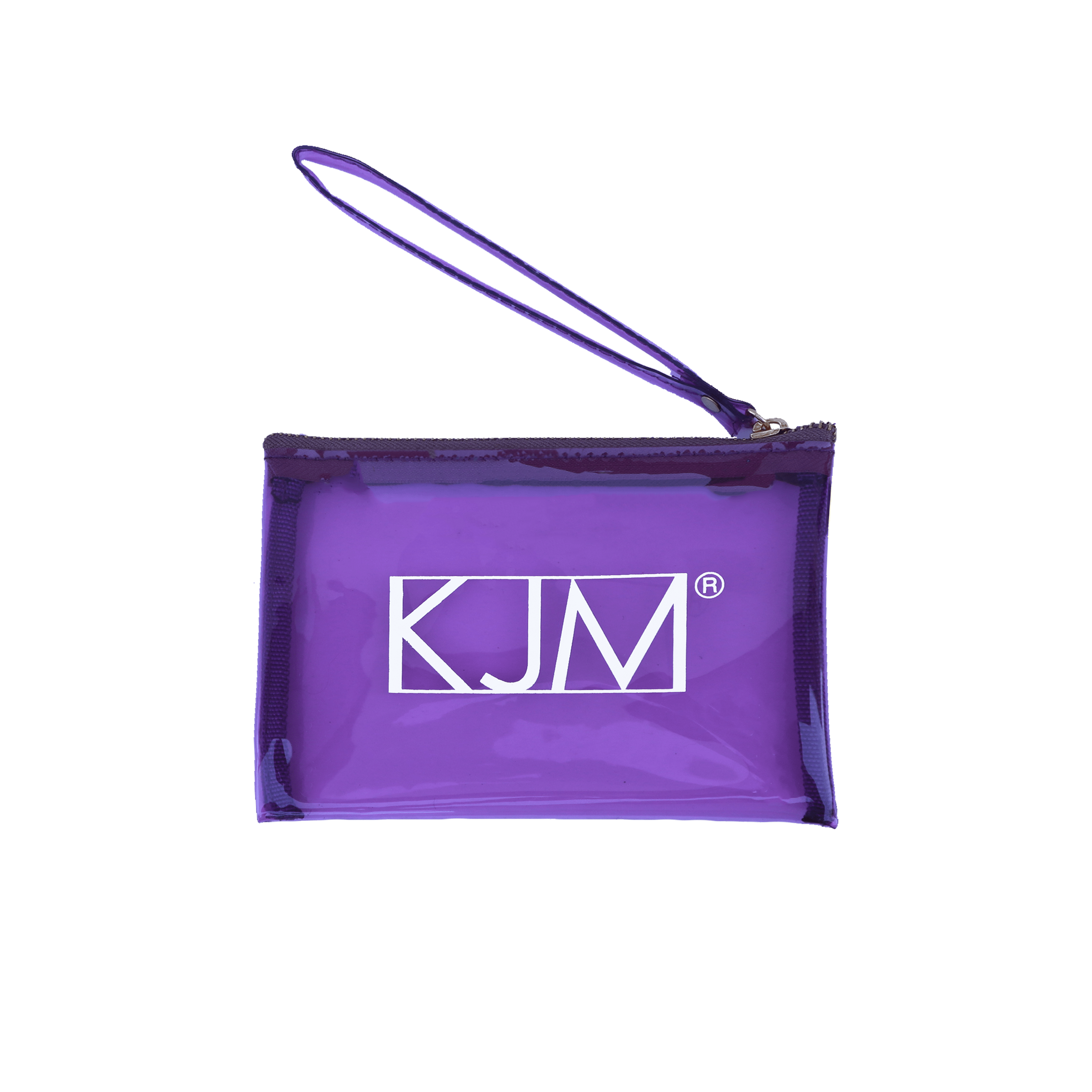 Jelly Wristlet (crosswise)