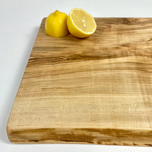 Wane Edge Ambrosia Maple Cutting Board