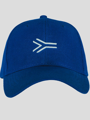 Blue Original Baseball Cap - NOWNOW