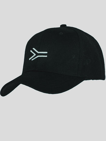 Black Original Baseball Cap - NOWNOW