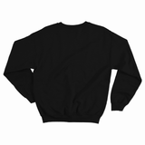 Survive Black Sweatshirt by NWNW - NOWNOW