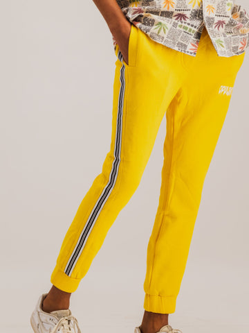 Sweats in Yellow - NOWNOW