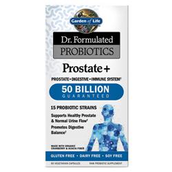 Dr. Formulated Probiotics Prostate COOL 60 Caps
