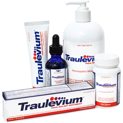 Traulevium (prices vary)