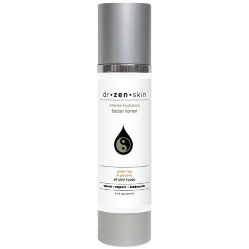 INTENSE HYDRATION FACIAL TONER 3.4 OZ. BY DR. ZEN SKIN