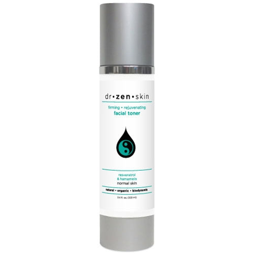 FIRMING REJUVENATING FACIAL TONER 3.4 OZ. BY DR. ZEN SKIN