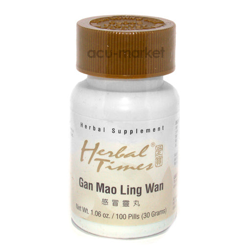 Gan Mao Ling Wan, Herbal Times®