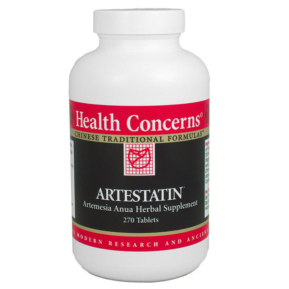 ARTESTATIN, HEALTH CONCERNS