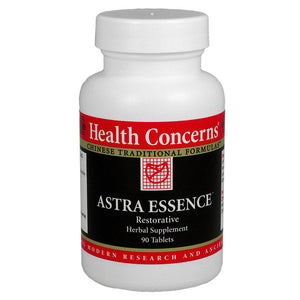 Astra Essence by Health Concerns