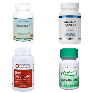 Fall Flu Season Bundle