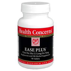 Ease Plus by Health Concerns
