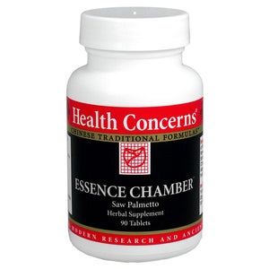 ESSENCE CHAMBER BY HEALTH CONCERNS