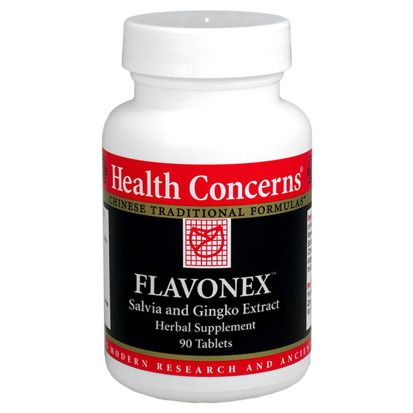 FLAVONEX, HEALTH CONCERNS