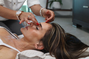 Acupuncture Facial Rejuvenation