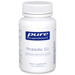 Probiotic GI 60ct