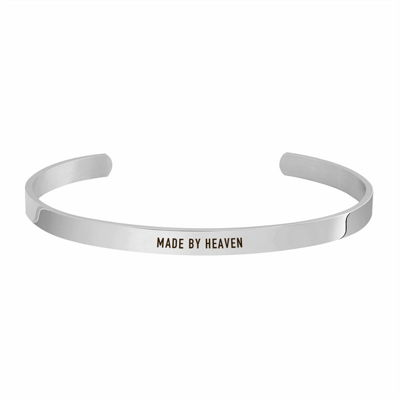 """MADE BY HEAVEN"" CUFF"