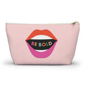 Be Bold Lips pouch