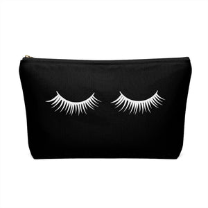 Lash Love Cosmetics Bag