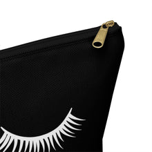 Load image into Gallery viewer, Lash Love Cosmetics Bag