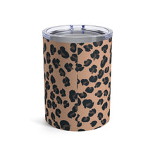 Load image into Gallery viewer, Leopard 10 oz Tumbler