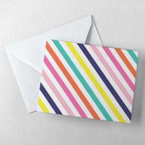 Better Together Collection  - Flat Notes + Envelopes