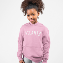Load image into Gallery viewer, Classic Atlanta Kids Hoodie