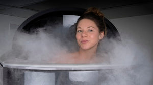 Package of 5 Full Body Cryo Sessions