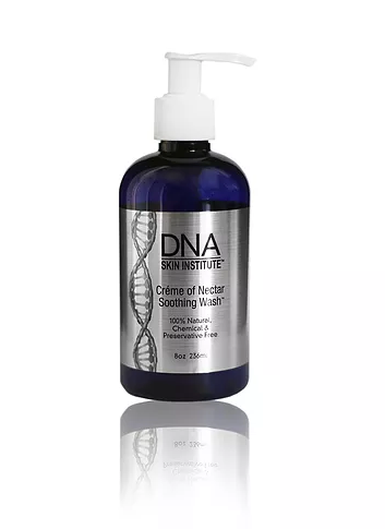 DNA Creme of Nectar Soothing Wash