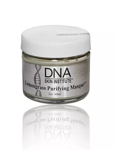Lemongrass Purifying Masque