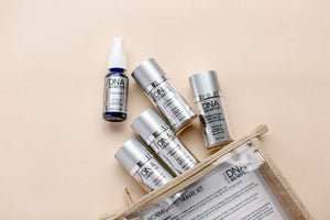 Facial Kit Normal-Oily Skin